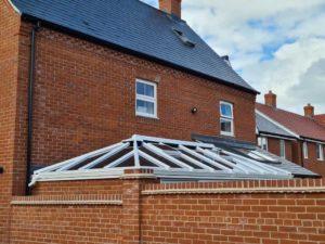 Glazed Roof Conservatories Essex