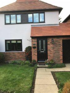 Front Doors Colchester Essex