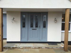 Doors Colchester, Essex