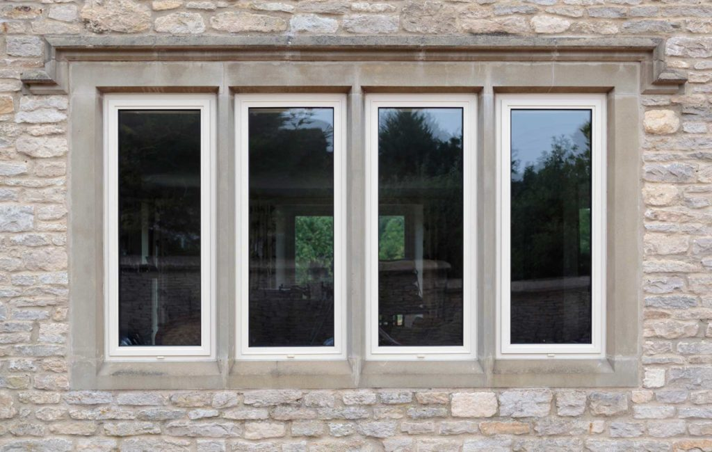 window quotes brentwood