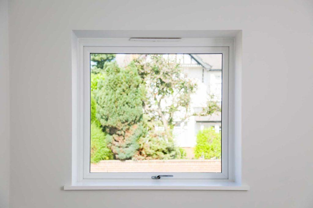 Casement Window Cost Braintree